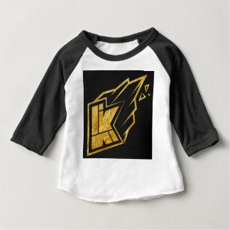 Kwebbelkopの商品 ベビーTシャツ