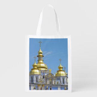 Kyiv -ウクライナ エコバッグ