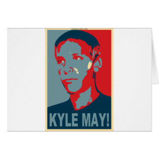 kyleかもしれない カード