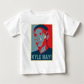 kyleかもしれない ベビーTシャツ