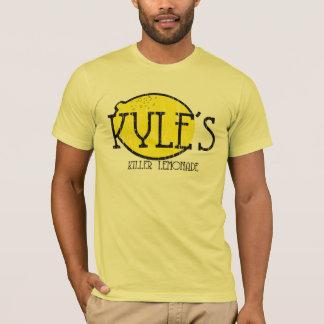 Kyleのキラーレモネード Tシャツ