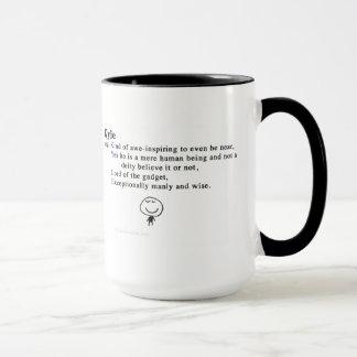 kyle マグカップ