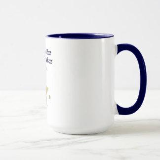 KYLE: 最も最高のな衣裳のデザインのための賞 マグカップ
