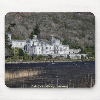Kylemoreの大修道院 マウスパッド
