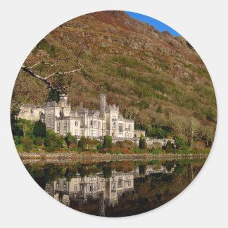 Kylemoreの大修道院II ラウンドシール