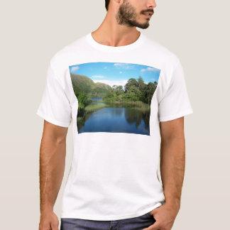 Kylemoreの景色 Tシャツ