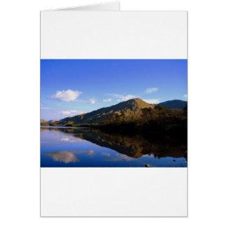 Kylemore湖III カード