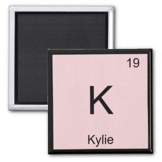 Kylie一流化学要素の周期表 マグネット