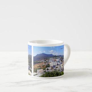 Kythiraの町- Kythira エスプレッソカップ