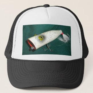 Lたる製造人のべたつく物べたつく物はPopper #1の帽子を注目します キャップ