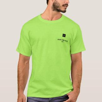 l_221162ec0aa22ec182cf97f214fb334aのShaneのオオシカ… Tシャツ
