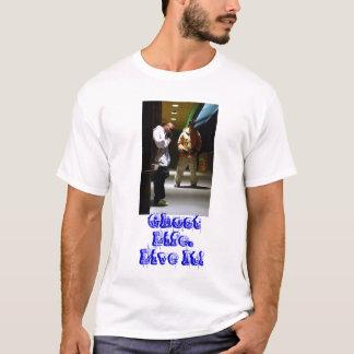 l_cb88f0036e0cd2c32067c7b8f4d3b277の幽霊の生命…. tシャツ