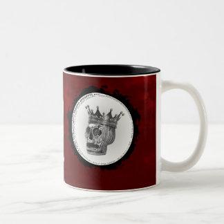 l.i.t. hamlet/R&Gのマグ ツートーンマグカップ