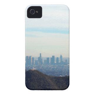 LAによって組み立てられる山 Case-Mate iPhone 4 ケース
