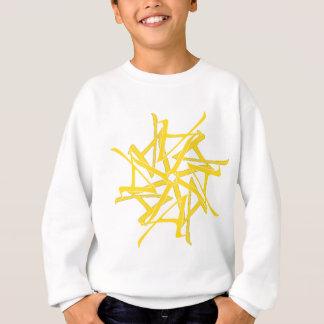 LAのケルト族のタントラ教のロゴ スウェットシャツ