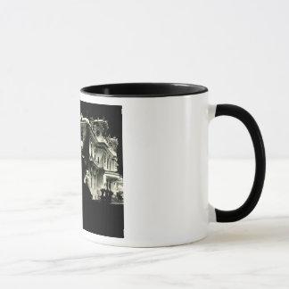 Laのルーレットdeモンテカルロ、モナコのヴィンテージ マグカップ