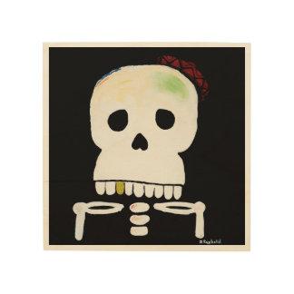 Laの海賊 ウッドウォールアート