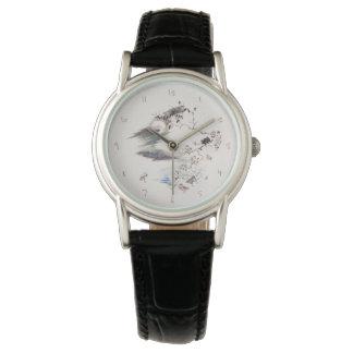 LaのNuitの腕時計 腕時計