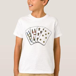 LaのPrimieraのTシャツはIIをからかいます Tシャツ