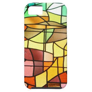 LaのSagrada Famíliaのステンドグラス1 iPhone SE/5/5s ケース