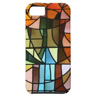 LaのSagrada Famíliaのステンドグラス5 iPhone SE/5/5s ケース