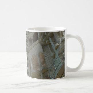 LaのSagrada Familia教会 コーヒーマグカップ