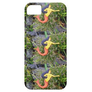 LaのSirenaの人魚の例 iPhone SE/5/5s ケース