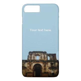 Laアンチグア、グアテマラは写真を台無しにします iPhone 8 Plus/7 Plusケース