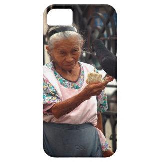 Laインド iPhone SE/5/5s ケース