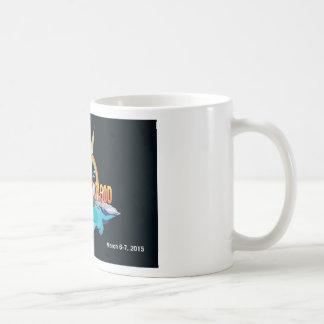 LAオペラのノアの洪水 コーヒーマグカップ