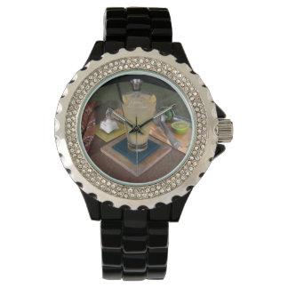 Laパロマ- KBのカクテルラウンジの腕時計 腕時計