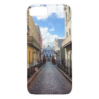 Laフォルタレザ-古いサンファン iPhone 8/7ケース