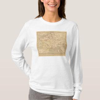 Laフランス613 768 tシャツ