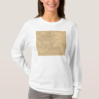 Laフランス843 987 tシャツ
