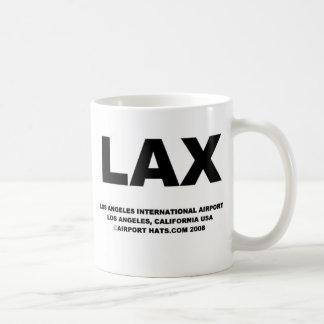 LA空港マグ コーヒーマグカップ