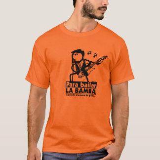 LA BAMBA Tシャツ
