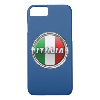 La Bandiera -イタリアンな旗 iPhone 8/7ケース