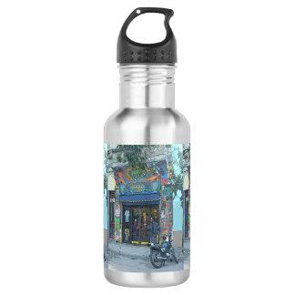 La Boca -ブエノスアイレス ウォーターボトル