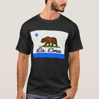 La Eme Tシャツ