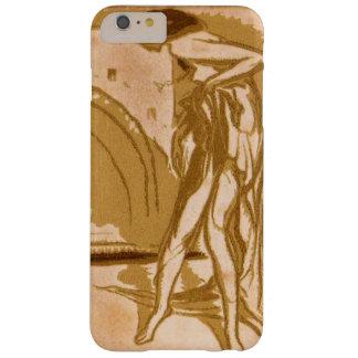 La Fantome de Salome Barely There iPhone 6 Plus ケース