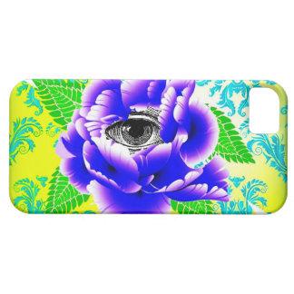 La Fleur de la Sagesseの電話箱 Case-Mate iPhone 5 ケース