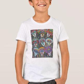 La Mascarada de los Muertos Tシャツ