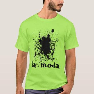 La Moda Tシャツ