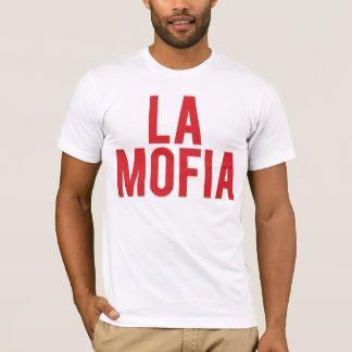 LA MOFIAのティー Tシャツ