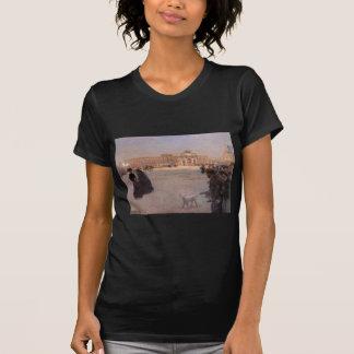 La Place du Carrousel、パリ: 台なし Tシャツ