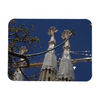 La Sagrada Família マグネット