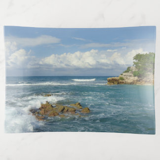Labadeeの海景 トリンケットトレー