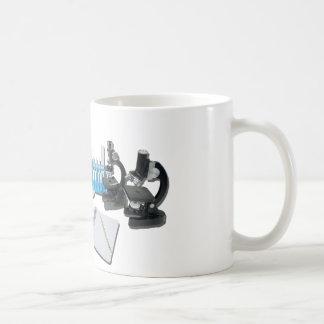 LaboratoryResearch112010 コーヒーマグカップ
