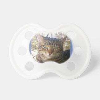 lachlantopcat調停者0-6か月のBooginHead®の おしゃぶり