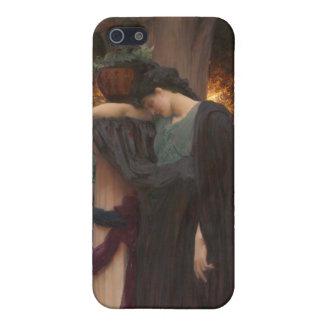Lachrymae - Leightonフレデリックの主 iPhone 5 ケース